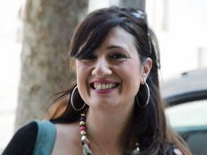 Francesca Ciarlone Roma