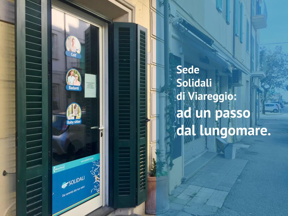 Solidali Viareggio