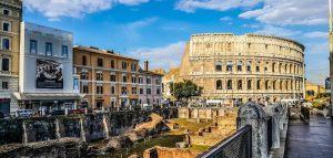 bandati e baby sitter a Roma