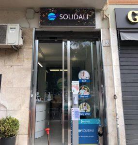 sede Solidali Roma